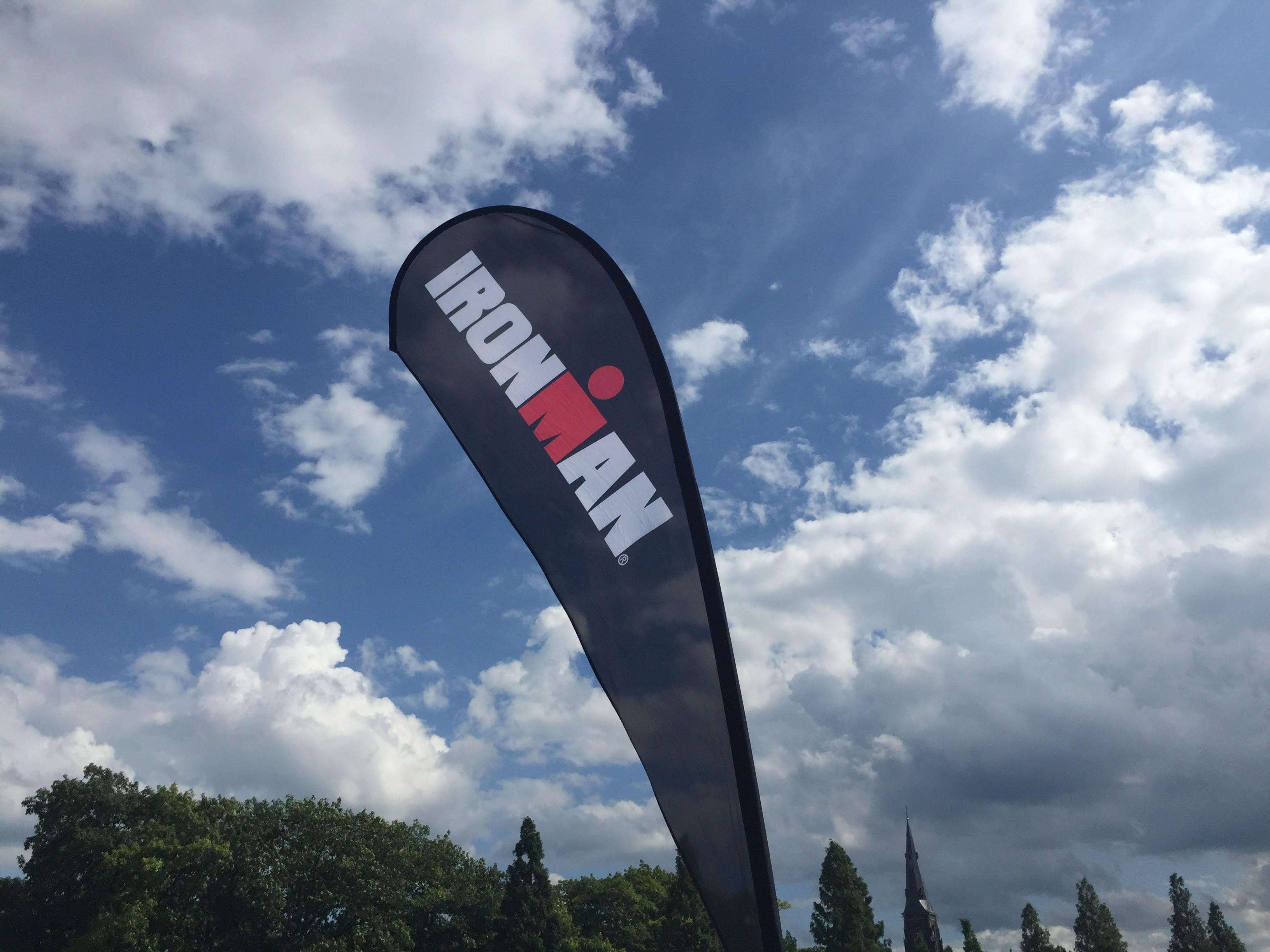 マーストリヒトで鉄人レース・IRONMAN in Maastricht・街はお祭り騒ぎの巻