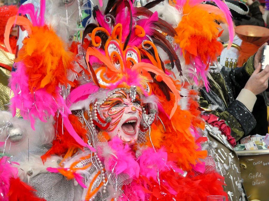 カーニバル( Carnival) いよいよ開幕!オランダ南部の大祭典を見逃すな!
