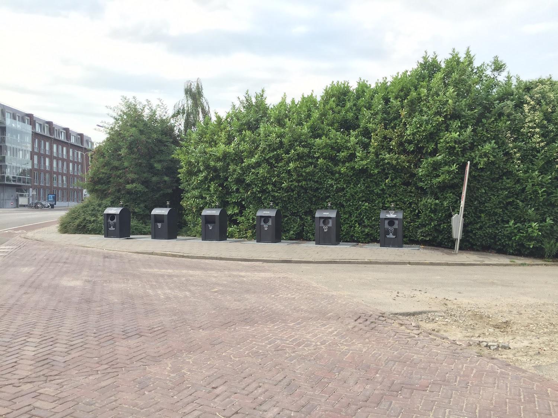 オランダのゴミ捨て事情・家庭ゴミが出せるのは週に1回だけ