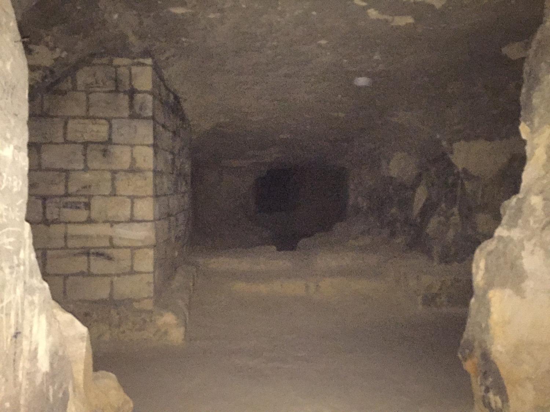 聖ピーターの洞窟