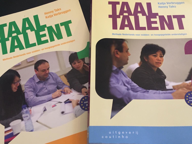 taal talent
