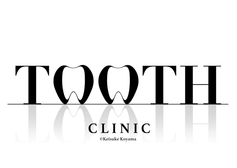 小山慶介 絵を描く口腔外科医 toothロゴ