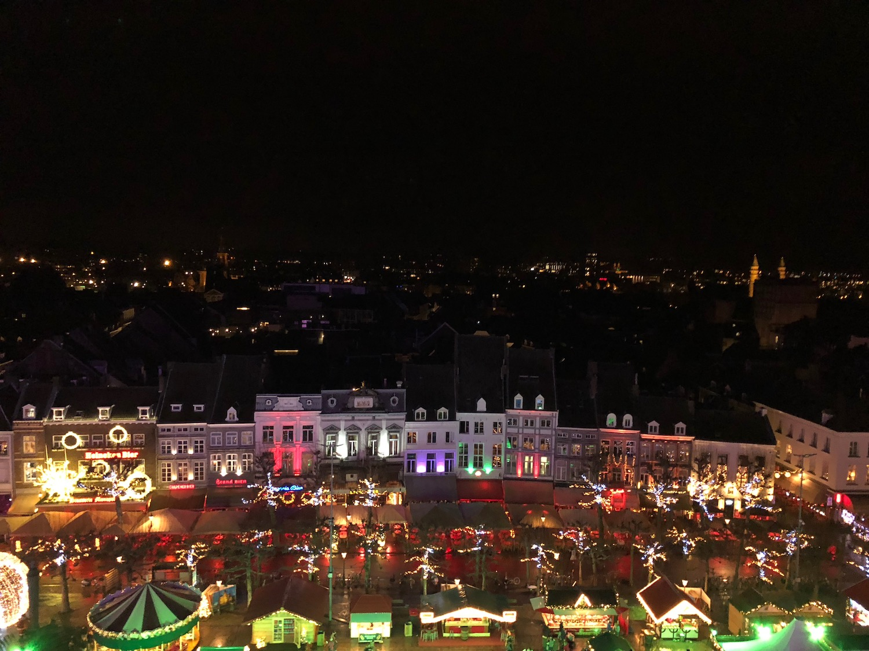 マーストリヒト クリスマスマーケット