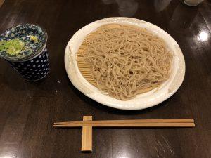 """デュッセルドルフの""""そば庵""""・日本人が作る手打ち蕎麦が食べられる希少なお店!最新レビュー"""